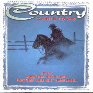 Sampler - Country Christmas (UK-Import)