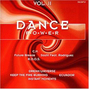 Sampler - Dance power vol. 2