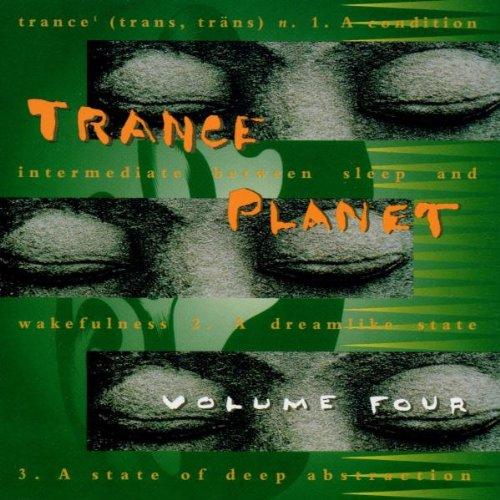 Sampler - Trance Planet 4