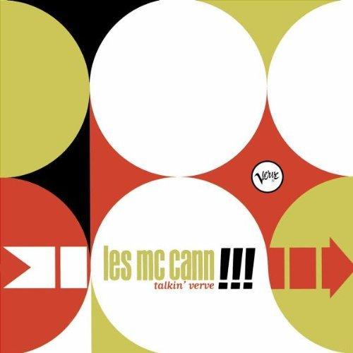McCann , Les - Talkin' Verve