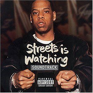 Soundtrack - Streets is watching