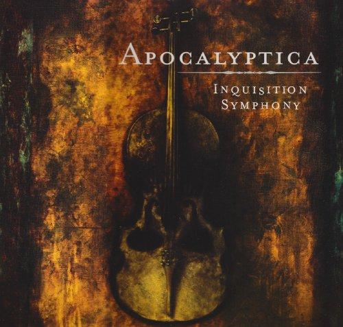 Apocalyptica - Inquisition Symphony (Vinyl)