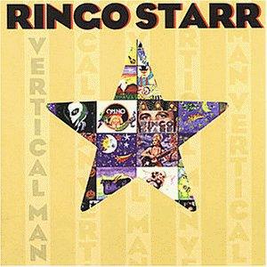 Starr , Ringo - Vertical man