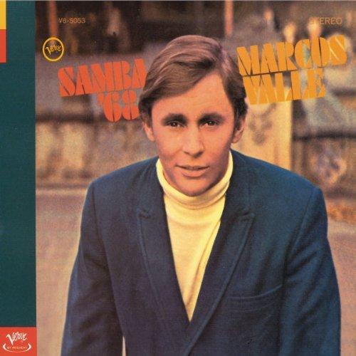 Valle , Marcos - Samba '68