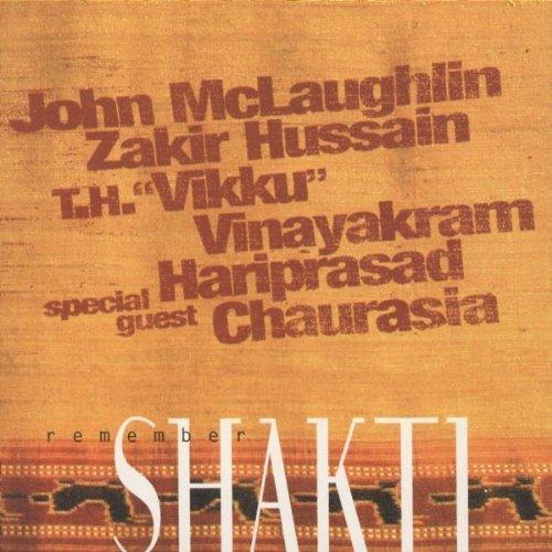 McLaughlin , John / Hussain Zakir - Remember Shakti