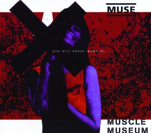 Muse - Muscle Museum (Maxi)