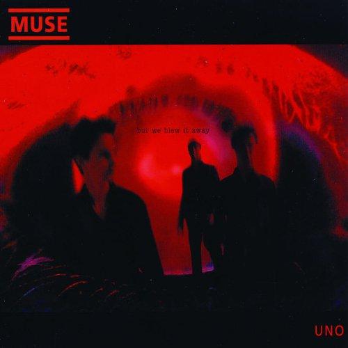 Muse - Uno (Maxi)