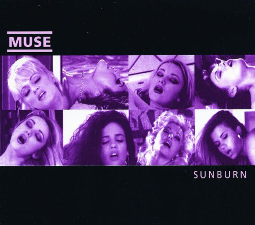 Muse - Sunburn (Maxi)