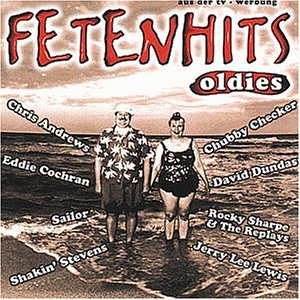 Sampler - Fetenhits oldies