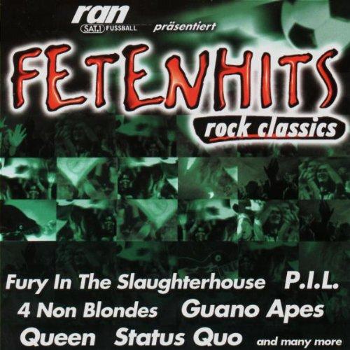 Sampler - Fetenhits - Rock Classic