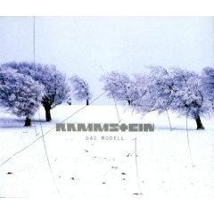 Rammstein - Das Modell (Maxi)
