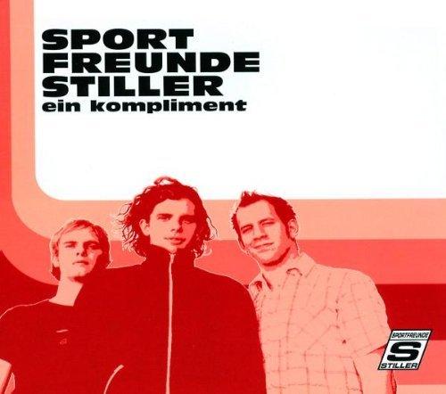 Sportfreunde Stiler - Ein kompliment (Maxi)