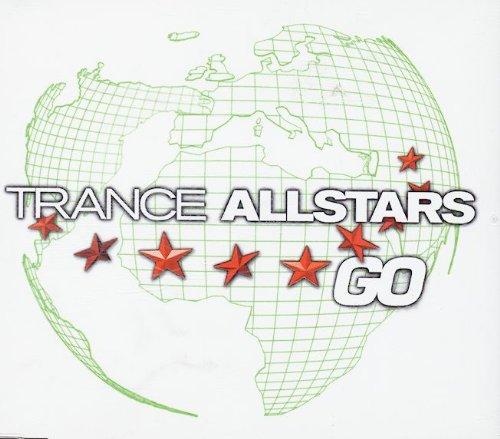 Trance Allstars - Go (Maxi)