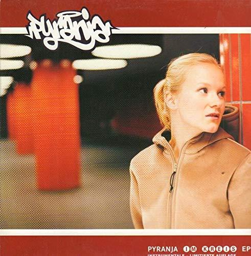 Pyranja - Im Kreis - Instrumentals (EP) (Limited Edition) (Vinyl)
