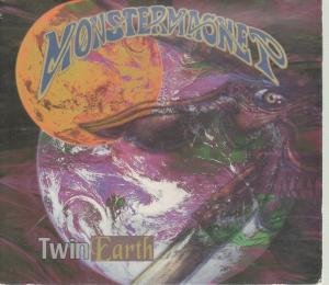 Monster Magnet - Twin Earth (Maxi)