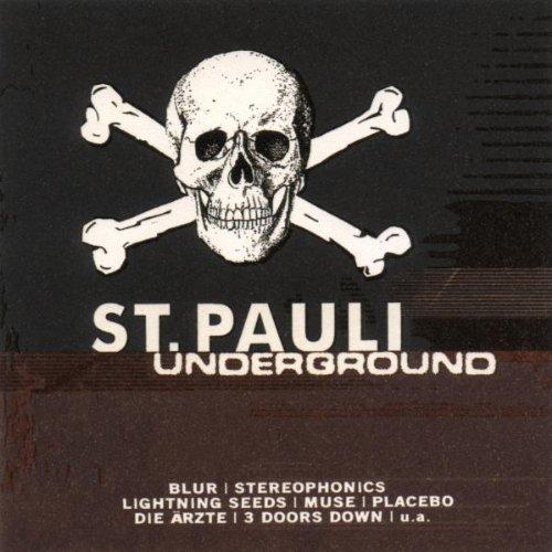 Sampler - St.. Pauli Underground