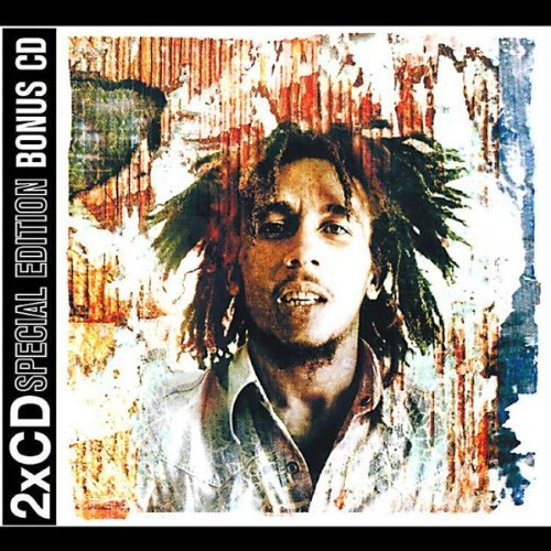 Marley , Bob - One love - The very best of (Limited Edition)