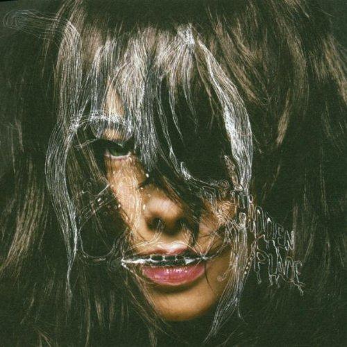Björk - Hidden Place (Maxi)