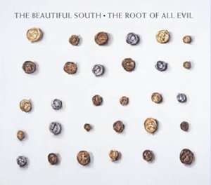 Beautiful South , The - Root of All Evil (UK-Import) (Maxi)