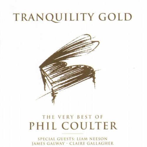 Coulter , Phil - Tranquility Gold - The very Best of