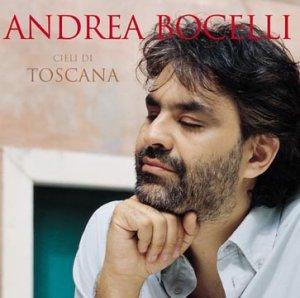 Bocelli , Andrea - Cieli di Toscana