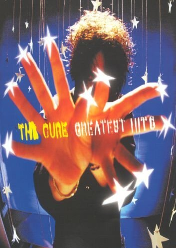 Cure , The - Greatest Hits