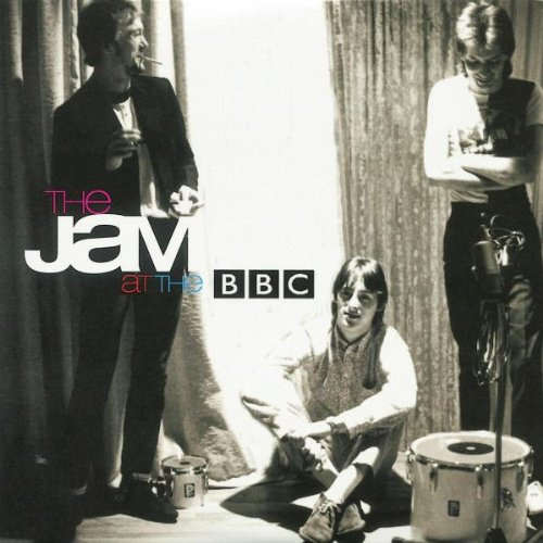 Jam , The - At The BBC (Limited Edition)