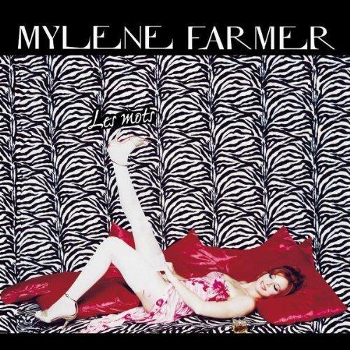 Farmer , Mylene - Les mots