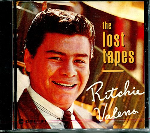 Valens , Ritchie - The Lost Tapes