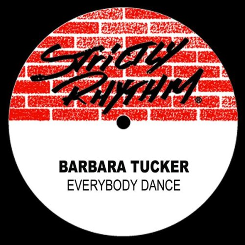 Tucker , Barbara - Everybody Dance (Maxi)