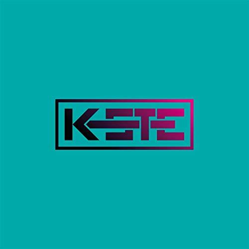 K-STE - Grünblau