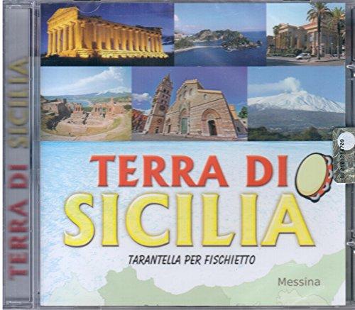 Terra Di Sicilia - Tarantella Per Fischietto - Il Meglio 1
