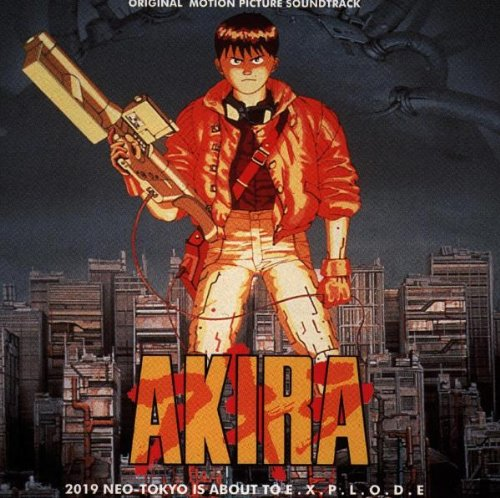Soundtrack - Akira