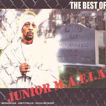 Junior M.A.F.I.A - The Best of