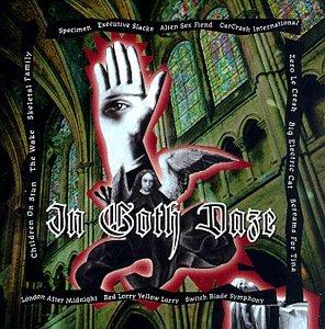 Sampler - In Goth Daze