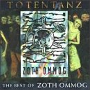 Various (Totentanz) - Best of Zoth Ommog