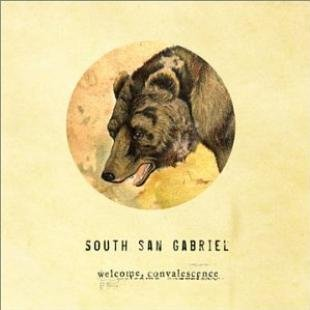 South San Gabriel - Welcome convalescence