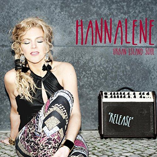 Hannalene - Release