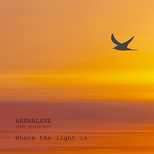 Hannalene - Where the Light is (EP)