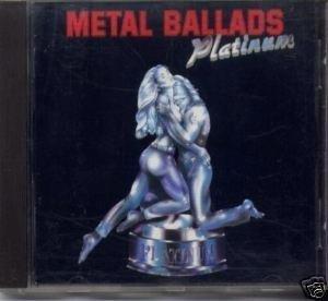Sampler - Metal ballads platinum