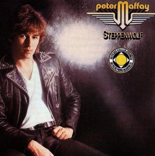 Maffay , Peter - Steppenwolf
