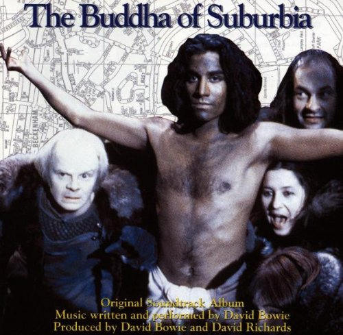 Bowie , David - The Buddha Of Suburbia (OST)