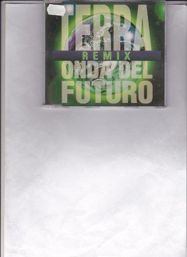 Onda Del Futuro - Terra (Maxi)