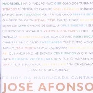 Afonso , Jose - Filhos Da Madrugada