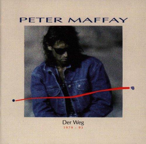 Maffay , Peter - Der Weg 1979-93