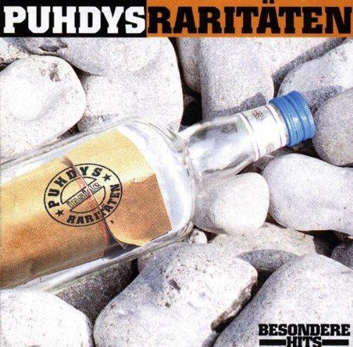 Puhdys - Raritäten - Besondere Hits