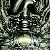 Danzig - Danzig 3 - How the Gods kill (Sony 1994)