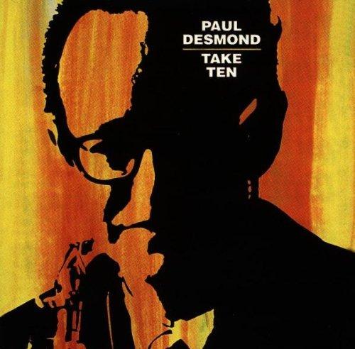 Desmond , Paul - Take ten