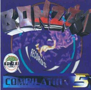 Sampler - Bonzai Compilation 5