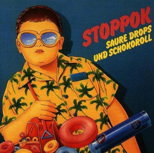 Stoppock - Saure drops und schokoroll